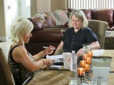 "How to contact Theresa Caputo, star of TLC's ""Long Island Medium"""