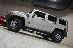 2008 HUMMER H3 SUV in WEST CHICAGO, Illinois