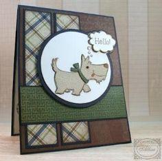 Cute CTMH card by Allisa by britney