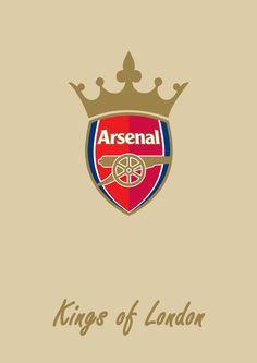Kings of London!
