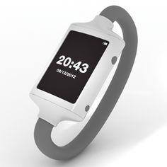 Boddie Smartwatch #smartwatch  c/o bestsmartwatchescompared.com