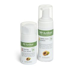 Foaming Facial Duo Pack – $54.95