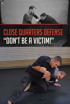 VIDEO: Close Quarters Defense | Frontal Attack by Gun Carrier at http://guncarrier.com/close-quarters-defense/