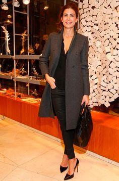 Style Inspiration: Juliana Awada — MLV BLOG