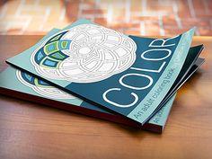 Gratis Printable Adult Coloring Book - Indie Ambachten