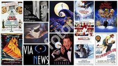 Top 10 de películas navideñas