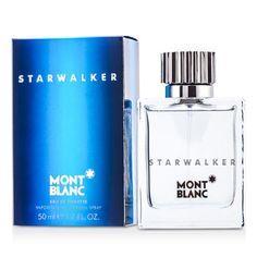 Mont Blanc - Starwalker Eau De Toilette Spray | Strawberrynet Brasil