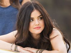 Now That You've Watched Lucy Hale's First-Ever Music Video, Here's How to Get Her Makeup!   People.com