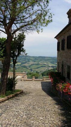 Offagna Italia