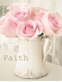 Faith is the substance of things hoped for, the evidence of things not seen. Hebrews 11:1