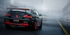 A Battle For The Ages  Project CARS Vs Real Life - I'm not sure if Project CARS is the car-est car game of all time like Need For Speed: Shift developer Slightly Mad is claiming, but it is ludicrously attractive. These days I