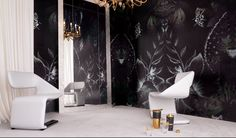 From glass mosaic, to gold and platinum tiles, cement tiles, parquet flooring & ceramics, Bisazza has a wealth of collections for interior and exterior design. Mosaic Designs, Pool Designs, Exterior Design, Interior And Exterior, Interior Ideas, Tord Boontje, Glass Mosaic Tiles, Beautiful Interiors, Night Vision