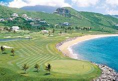 St. Kitts Marriott Resort & The Royal Beach Casino (Frigate Bay, St. Kitts and Nevis)