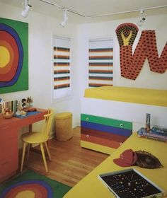 """from """"good ideas for decorating"""", (1981)."""