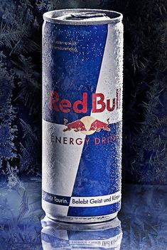 Icy RedBull by Christof Kreutzer - Photo 166185995 / Red Bull Drinks, Ancient Art Tattoo, Hd Wallpaper Android, Wallpapers, Bull Tattoos, Red Bull Racing, Bikes For Sale, Best Beer, Craft Beer