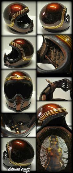 Home - Hell Mutts Custom Motorcycle & Snowmobile Helmet Lining & Design