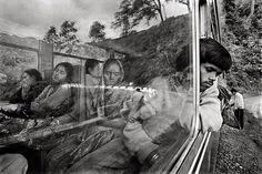 Raghu Rai: On a Train to Darjeeling by Raghu Rai, 1995  UNESCO World Heritage