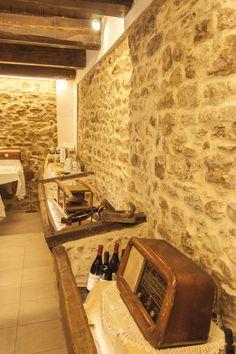 Risultati immagini per interni di casali rustici con scale - Interni rustici ...