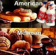 You Know You Are Mexican If
