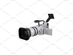 Studio Camera by MS design 3d Studio, Alpha Channel, Photo Art, Ms, Marketing, Creative, Design