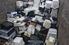 clay items in the dump - Google Search