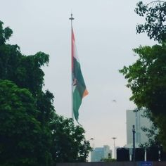#indianflag #standtall #loveindia #tricolor #salute #pride #july1