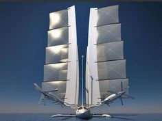 Flying Yacht
