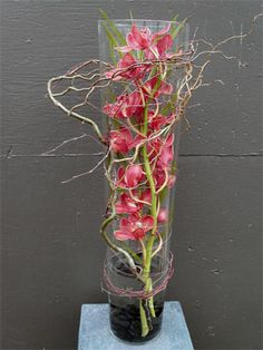 portland florist, pearl district,  christmas flowers, city flowers