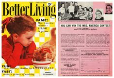 50s american advertising - Google Search