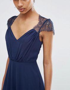 Image 3 ofASOS Kate Lace Maxi Dress