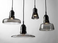 t-mueninkul:   BROKIS Shadows Lamp Design by Dan Yeffet & Lucie Koldova