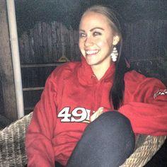 A true 49ers fan