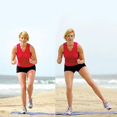 Look Totally Toned in Just One Month