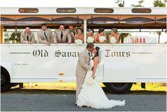 Tybee Wedding Chapel | Stacy & Robert