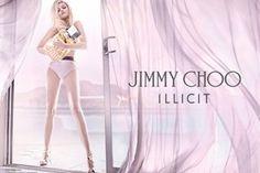 Nova Fragrância Jimmy Choo