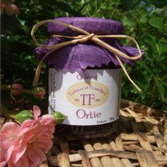 Ortie (gelée) Chutney, Natural Living, Vegan, Christmas Ornaments, Holiday Decor, Cooking, Desserts, Candied Fruit, Yogurt