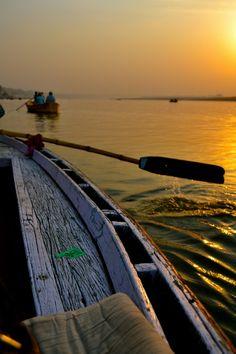 Varanasi October 2011