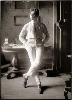 1921 Dandy