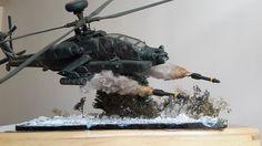 Maquetas Militares Hiperrealistas