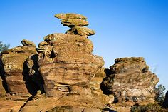 Brimham Rocks, North Yorkshire i take my children here regularly great day out.