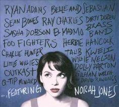 Norah Jones - …Featuring, Blue