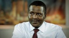 Forbes: Dangote Added to Top 25 Richest People In The World