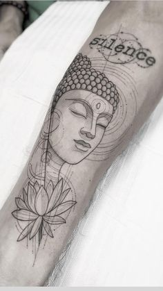 tattoo ideas - tattoo ideas You are in the right place about Tattoo Design And Style Gallerie - Tattoo Femeninos, Chakra Tattoo, Thai Tattoo, Tattoo Motive, Lotus Tattoo, Dope Tattoos, Dream Tattoos, Body Art Tattoos, Sleeve Tattoos