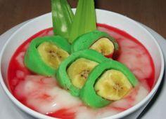 makanan penutup indonesia - Google Search