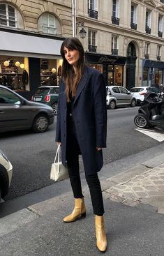 1ba53eb91eef 30+ Minimalistic Outfit Ideas for Fall