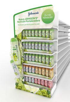 Lanzamiento Gourmet J&J - Innercia Colombia on Behance