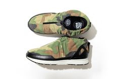 GOURMET-FW 1012 Camouflage