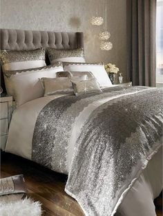 Shop for Romana Duvet Cover by Kylie Minogue at ShopStyle. Now for £89–119.