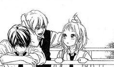 JAJA Manga, Strobe Edge, Strobing, Drawing, Kawaii, Anime, Art, Art Background, Sleeve
