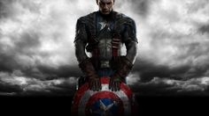 Backgrounds High Resolution: captain america the first avenger backround, 1920x1080 (408 kB)